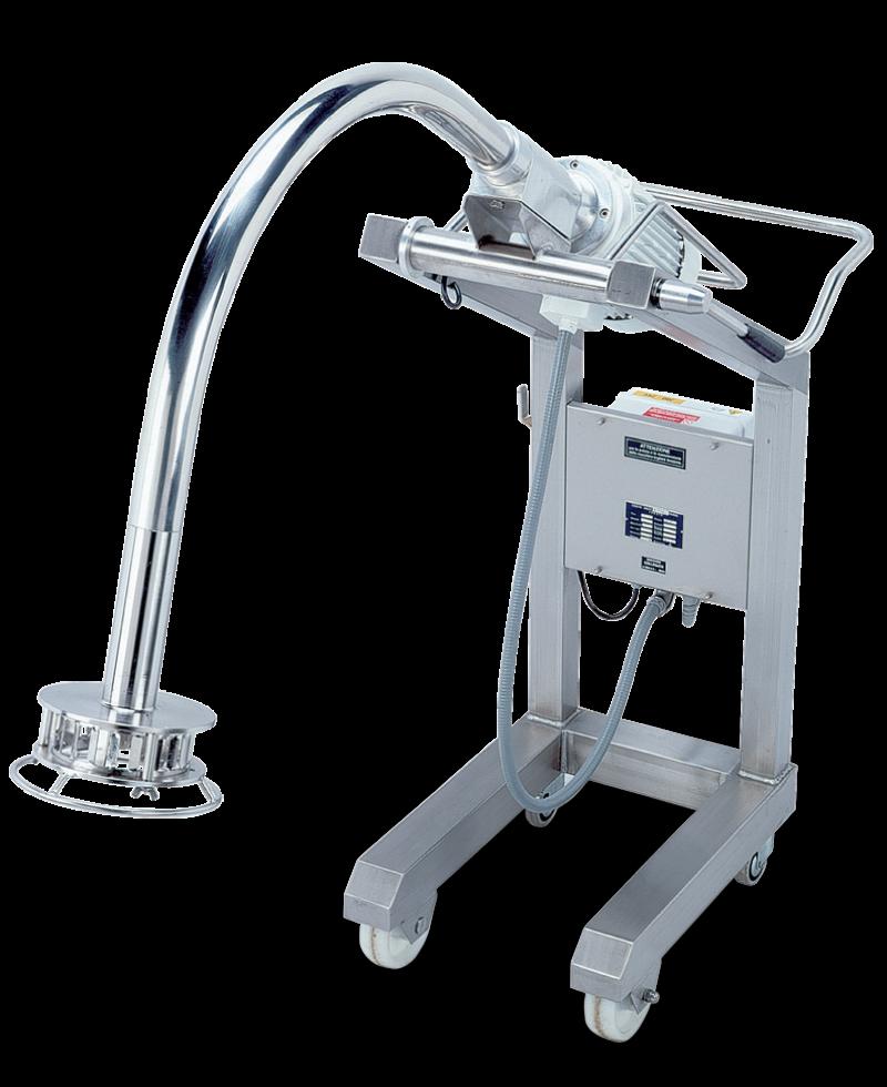 Nilma   Mixer - Frantumatore Turbo Industriale - Attrezzature Ristorazione per Preparazione Cibi