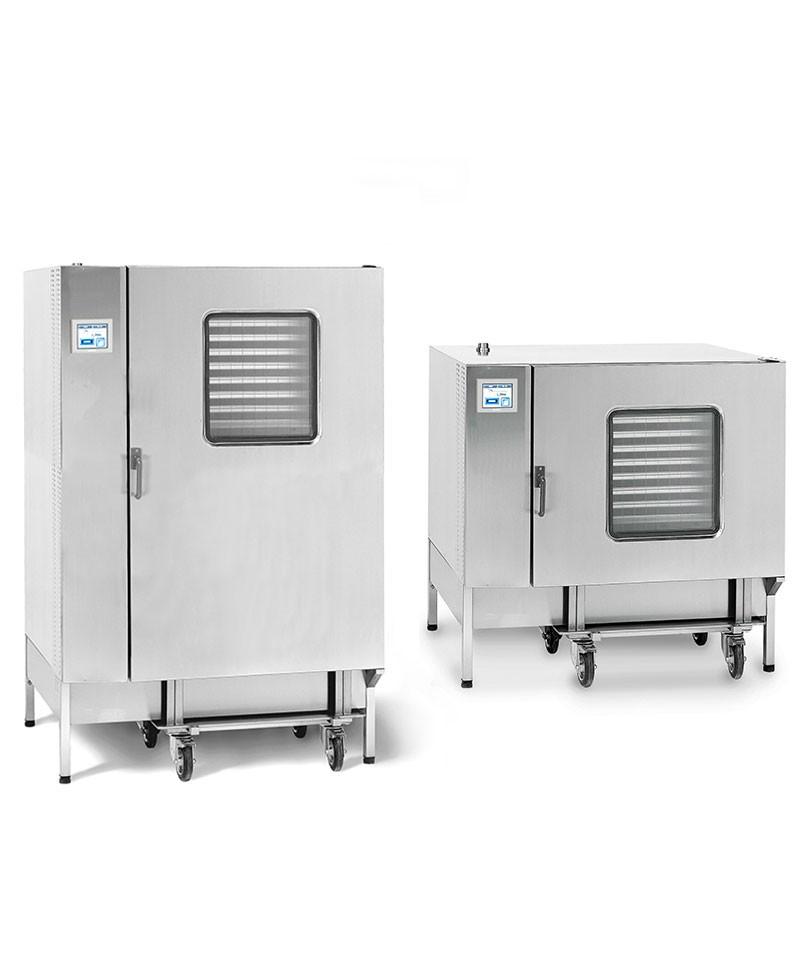 Nilma   Konvectio Steam - Forno a convezione-vapore - Attrezzature Ristorazione per la Cottura dei Cibi
