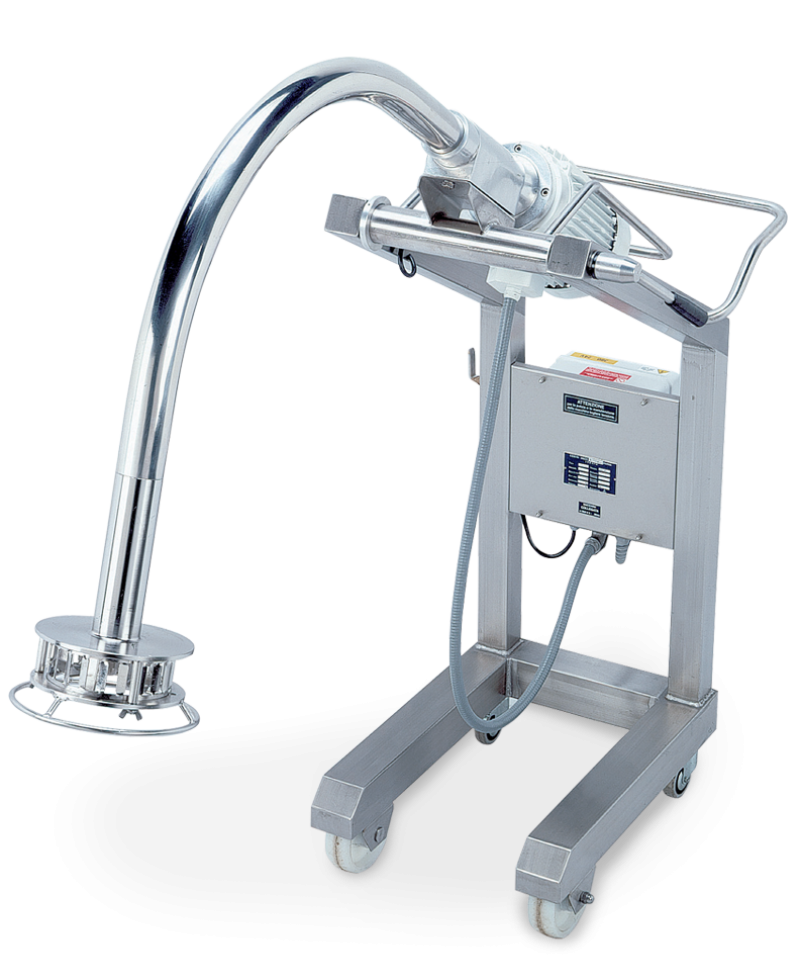 Nilma | Mixer - Industrial Turbo Crusher - Industrial & Catering Equipment for Food Preparation