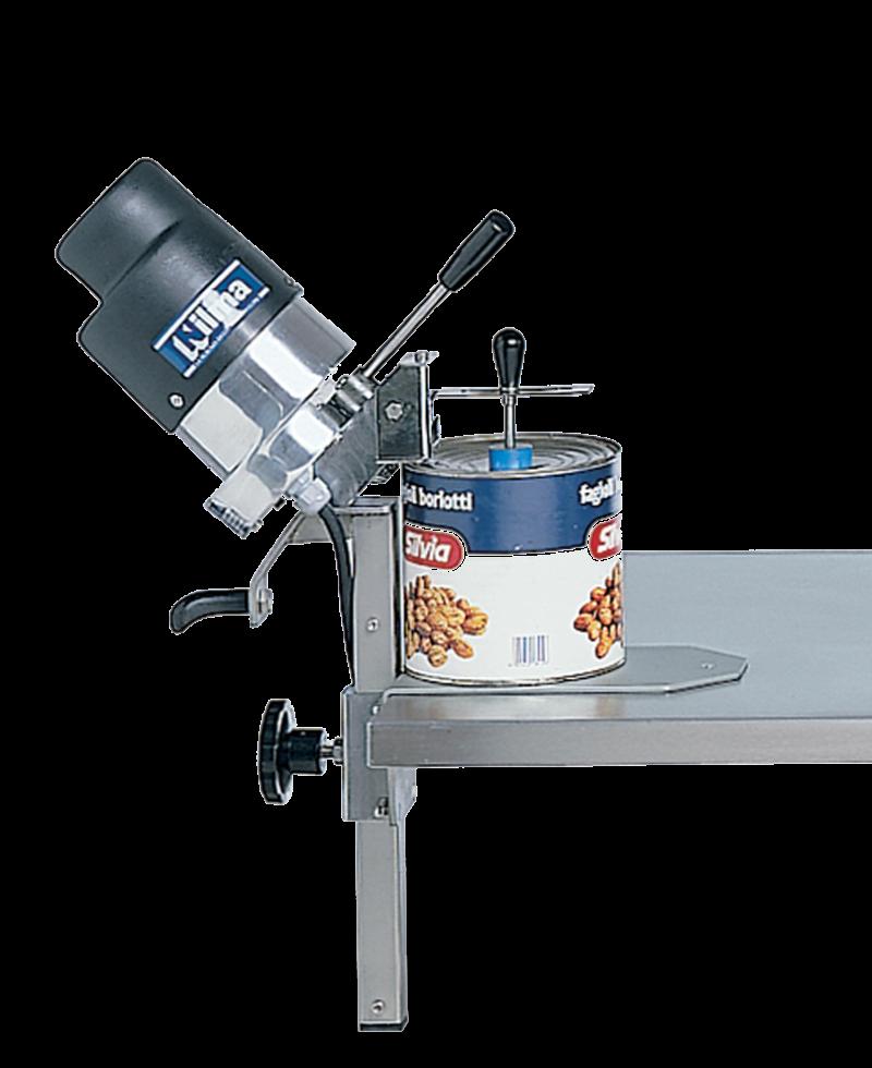 Nilma | Apribox - Apriscatole automatico - Attrezzature Ristorazione per Preparazione Cibi