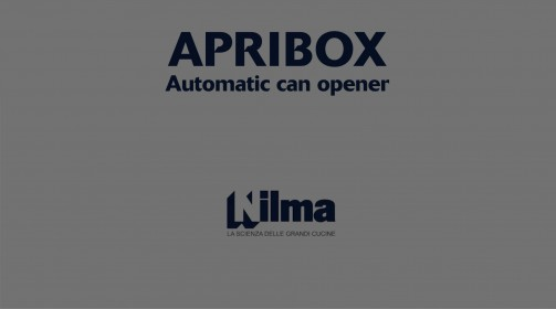 APRIBOX - Apriscatole automatico