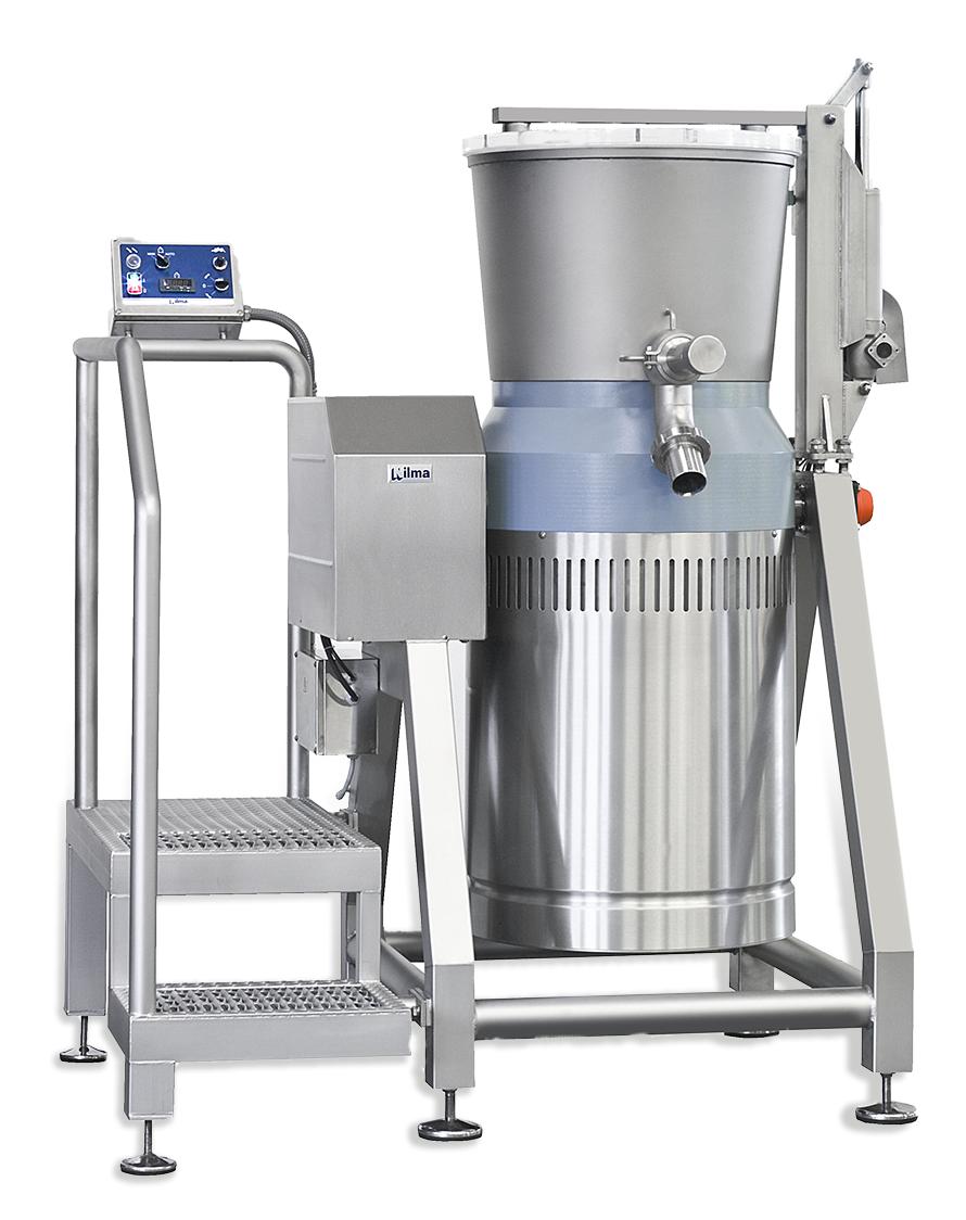 SPEEDY-CUTTER- universal food processor Nilma