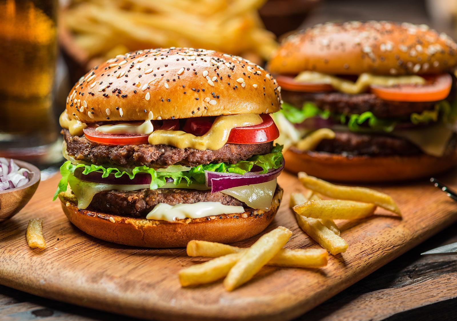 MS- Formatrici automatiche per polpette e hamburger
