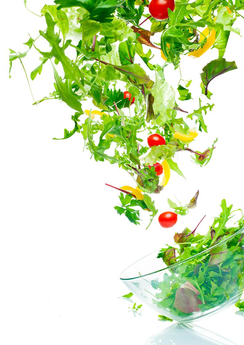 IDROVER- Centrifughe per verdura
