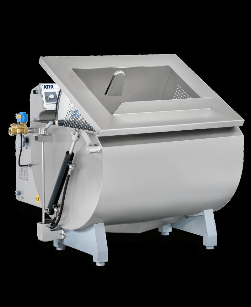 Nilma | Atir - Universal Vegetable Washers - Industrial & Catering Equipment for Food Preparation