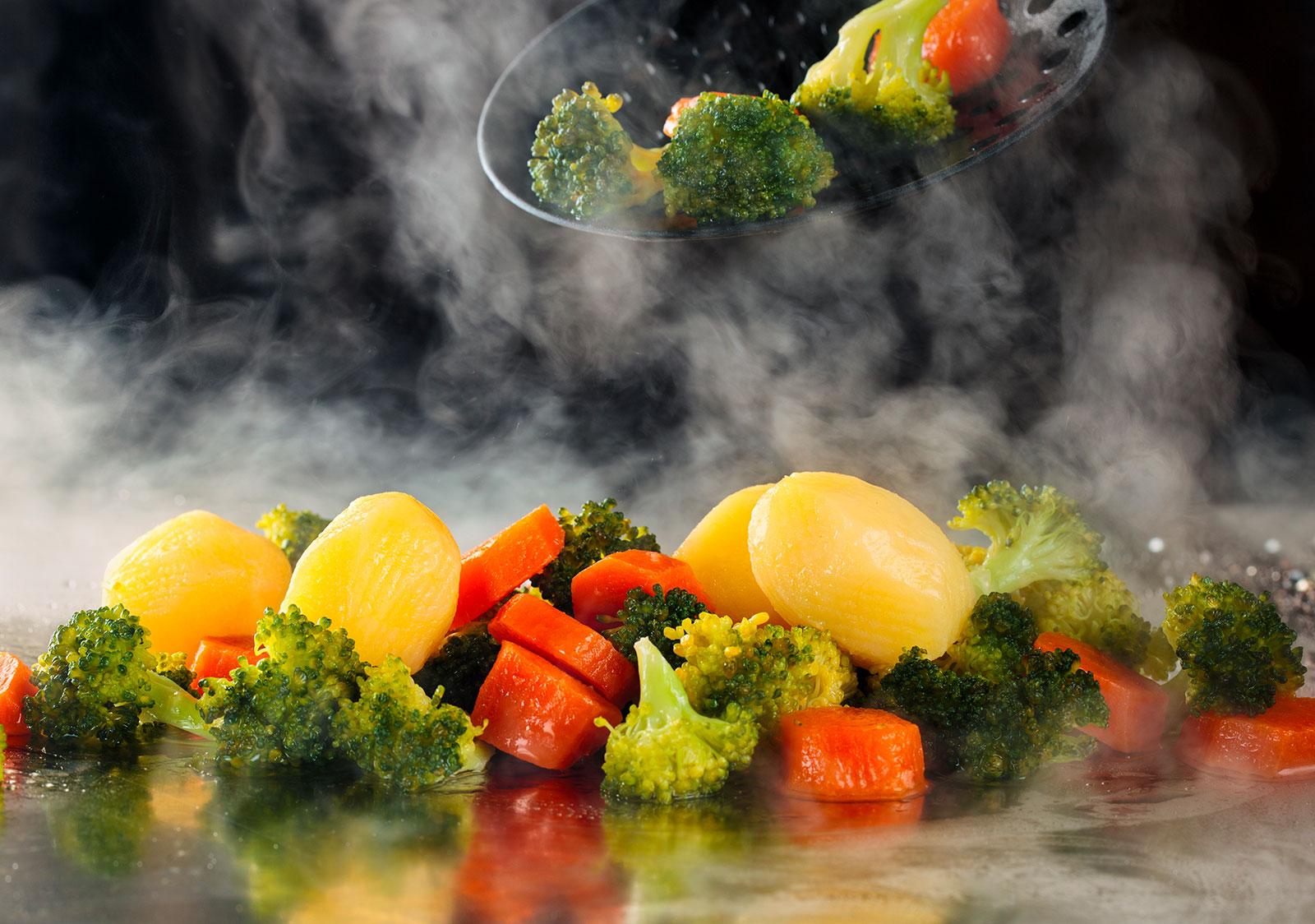 VAPHOOR- automatic steam cooker nilma