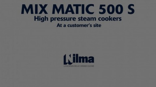 Mix Matic 500 S