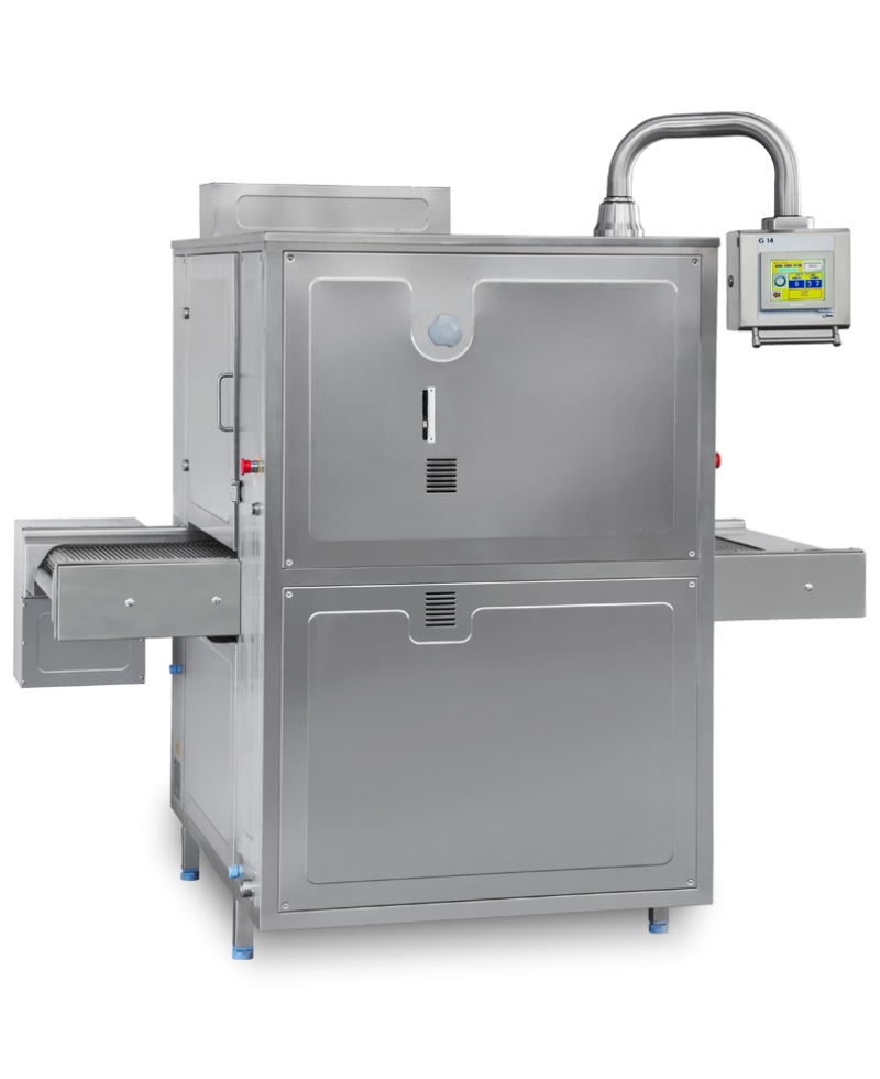 Nilma | Grill Marker - Continuous Grill-Marker - Industrial & Catering Equipment for Cooking Food