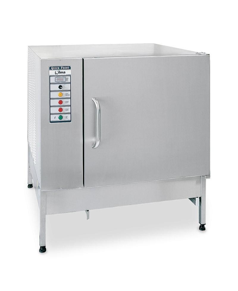 Nilma | Quick Frost - Abbattitore di temperatura - Attrezzature Abbattimento e Cottura Cibi