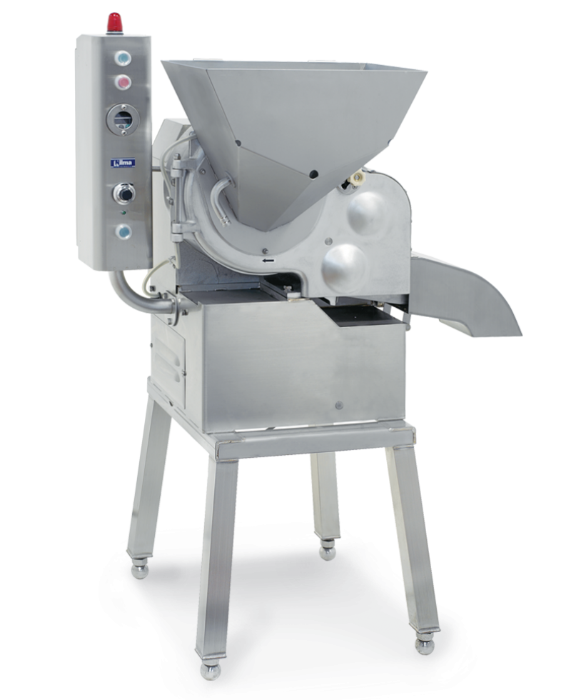 Nilma | TCB 203 - Dicing and Strip-cutting Machine - Industrial & Catering Equipment for Food Preparation