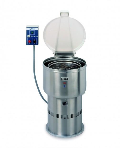IDROVER 50 NSF-UL vegetable spin dryers Nilma