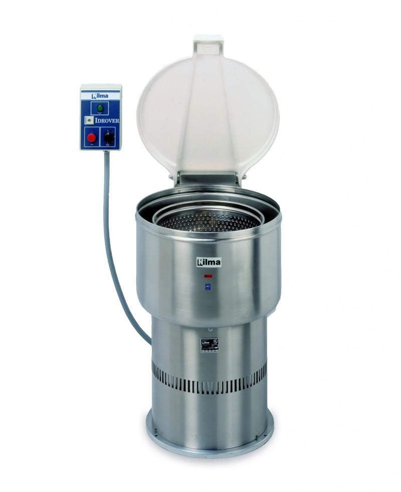 Nilma | Idrover 50 NSF/UL - Centrifuga per verdure - Attrezzature Ristorazione per Preparazione Cibi