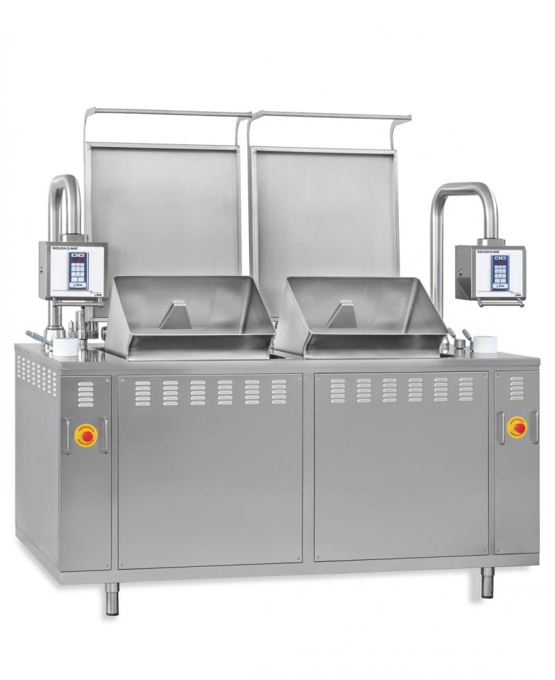 Nilma | Dough.O.Mat - Cuocipasta automatico - Attrezzature Ristorazione per la Cottura dei Cibi