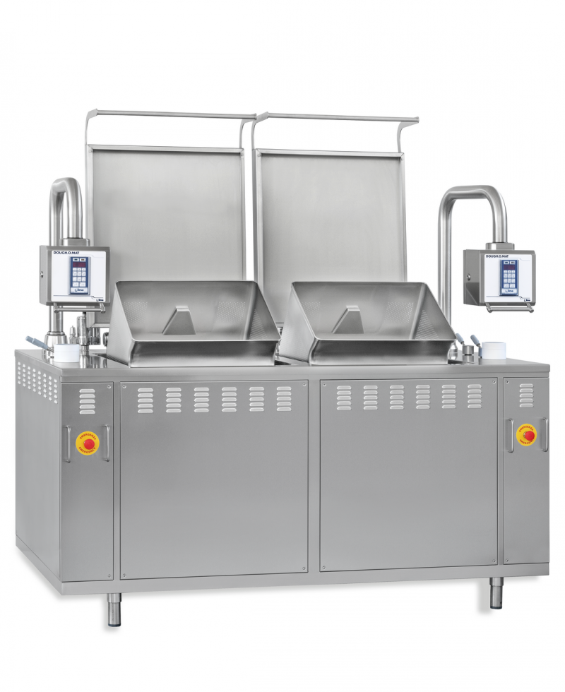 Nilma | Dough.O.Mat -  Pasta Cooker - Industrial & Catering Equipment for Cooking Food