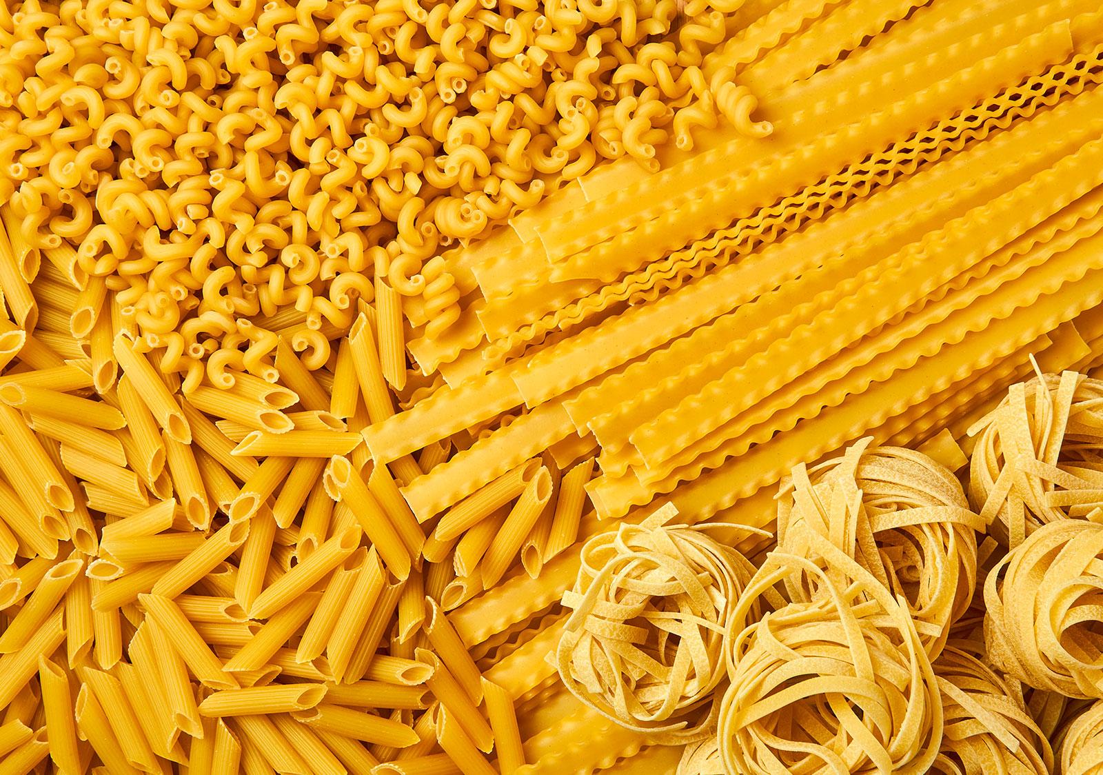 DOUGH.O.MAT pasta cooker Nilma