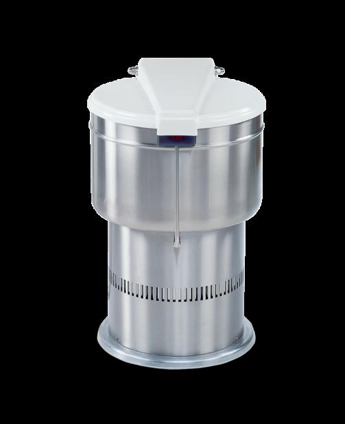 IDROVER-centrifugadoras de verduras Nilma