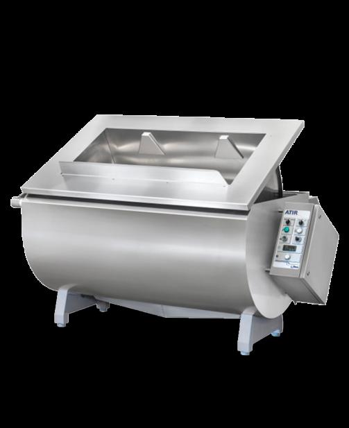 RW 70 - lavadora automática de arroz Nilma