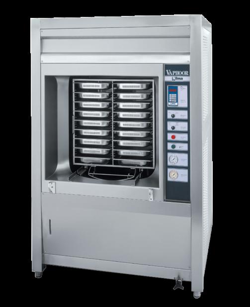VAPHOOR- cocedor automático al vapor Nilma